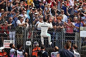 Гран Прі Монако: кваліфікаційний день у світлинах