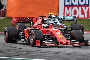 LIVE F1 - Le Grand Prix d'Espagne en direct