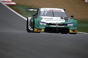 Zolder DTM: Wittmann beats Rast to Race 1 pole by 0.042s
