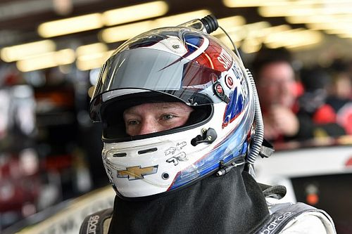 RCR makes it official: Tyler Reddick to Cup Series in 2020