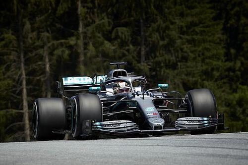 Hamilton, bajo investigación por un incidente en la Q1