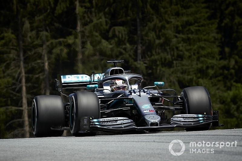 Hamilton under investigation for Q1 incident