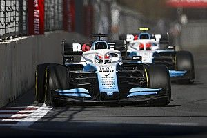 "Williams convinced Kubica and Russell have ""identical"" chassis"