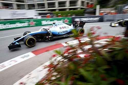 Piątek w Monako bez treningów F1. Dlaczego?