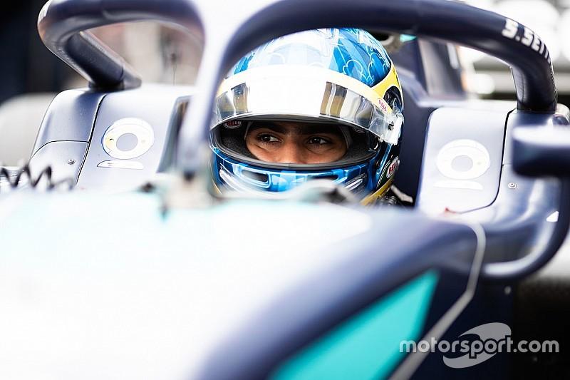 F2, Paul Ricard: Sette Camara continua a stupire e conquista la pole per la Feature Race
