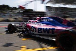 Formel 1 Baku 2019: Das 2. Training im Formel-1-Live-Ticker