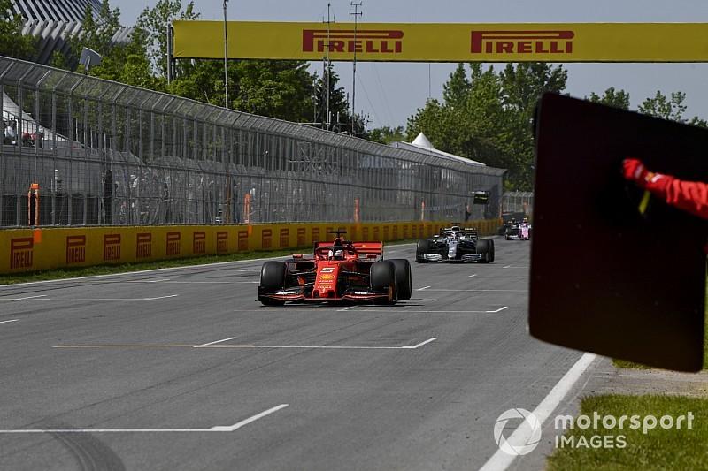 Hamilton szerint a Ferrarinak olyan domináns motorja van, mint régen a Mercedesnek