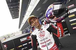MotoGP anuncia morte de piloto da ATC após acidente na Malásia