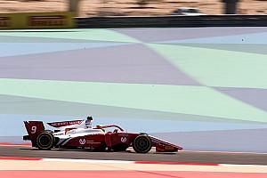 Ф2 в Бахрейні: Шумахер у топ-10 у дебютній кваліфікації