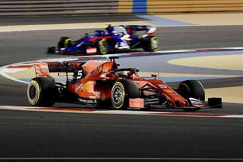 Formel-1-Training Bahrain: Ist Ferrari wirklich so überlegen?