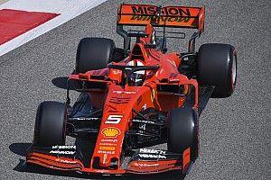 Bahrain, Libere 2: due Ferrari in forma, mentre le Mercedes sono in difficoltà