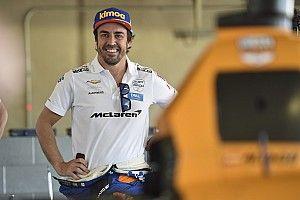 """Alonso: """"Con Andretti era tutto più facile, mentre con Carlin ripartiamo da zero"""""""