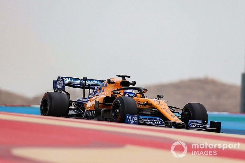 """Alonso : La McLaren 2019 est """"un pas en avant sur tous les plans"""""""