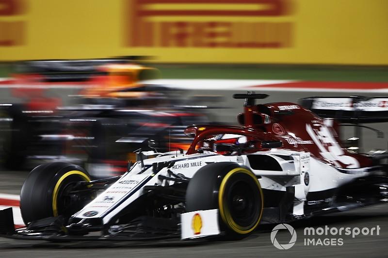 F1バーレーンGP:注目の無線交信トップ10