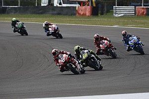MotoGP calendar revised again as COTA race postponed