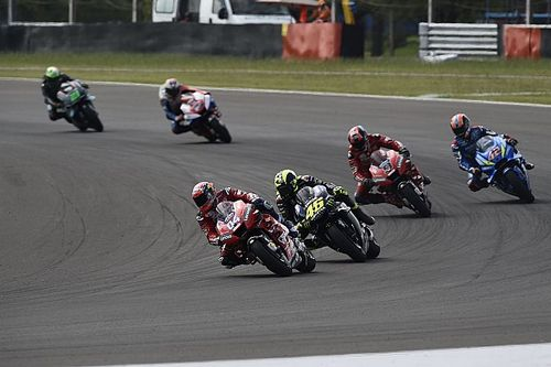 MotoGP calendar revised again as COTA race postponed