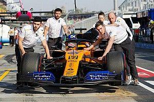 В McLaren призвали не ждать регулярных попаданий в десятку в квалификациях