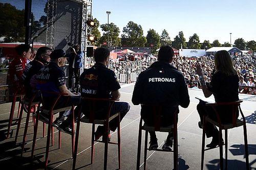 Rejtélyes meeting Svájcban: nincs szó F1-es kalózszériáról