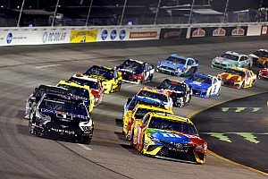 Richmond NASCAR complete weekend schedule