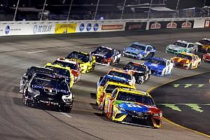 Richmond NASCAR complete weekend schedule