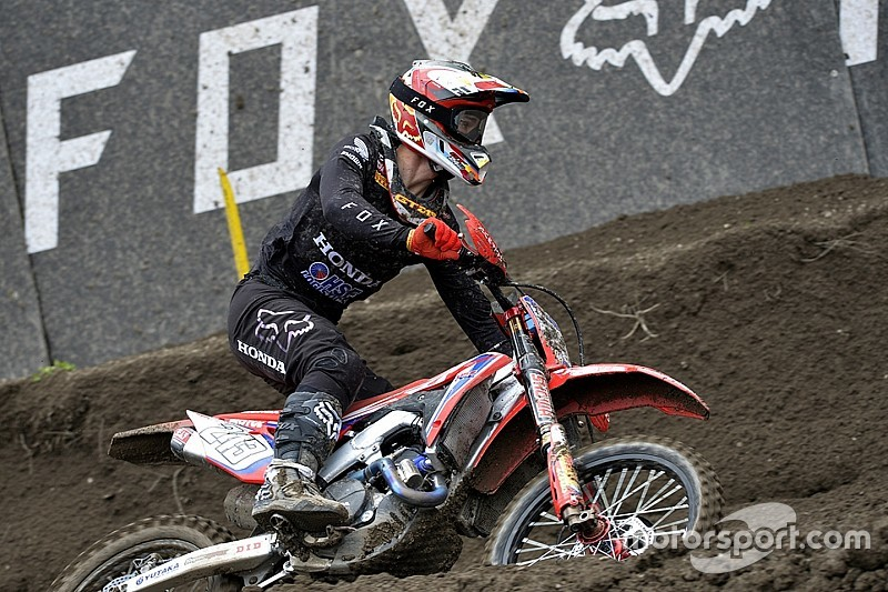 MXGP Agueda: Gajser pakt tweede GP-zege na val Cairoli