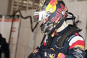 Ticktum to drive for Red Bull in Bahrain test