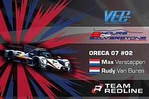 Kijk terug: Verstappen en Van Buren domineren 8 uur van Silverstone