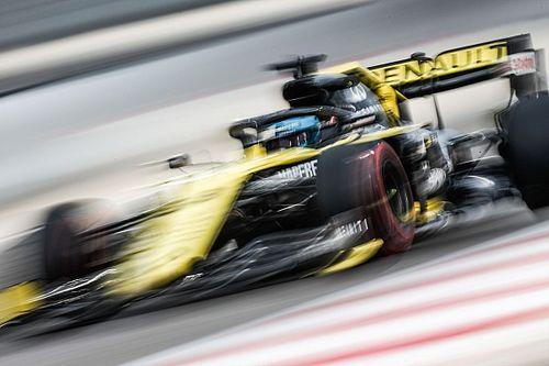 Ricciardo: Red Bull'daki alışkanlıklarımdan kurtulmam gerekiyor