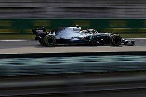 LIVE F1, GP della Cina: Libere 3