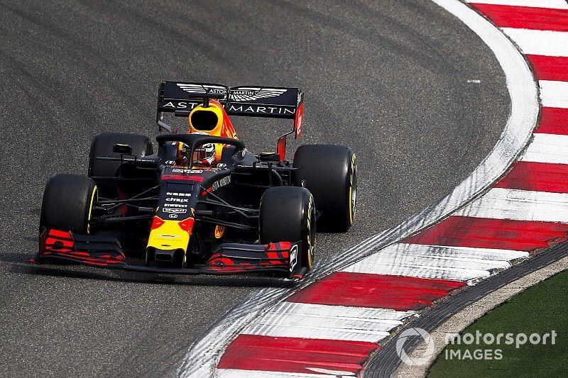 Horner: Red Bull nunca se planteó un objetivo de victorias en 2019