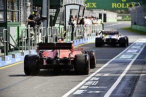 F1 adia prazo sobre fornecimento de câmbios para 2021