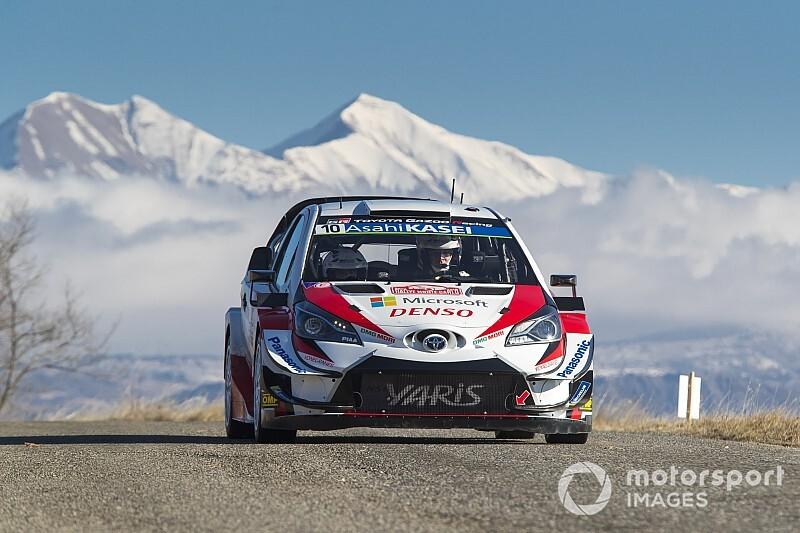 WRC 2020: il Mondiale parte con le insidie di Monte-Carlo