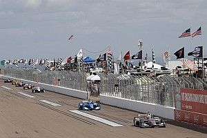 St. Petersburg mayor confirms IndyCar opener is still on