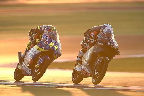 Moto3 Arjantin: McPhee yine lider, Can 23.