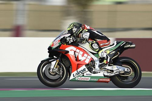 Crutchlow: Feedback conflitante dado por Lorenzo atrapalha Honda na MotoGP