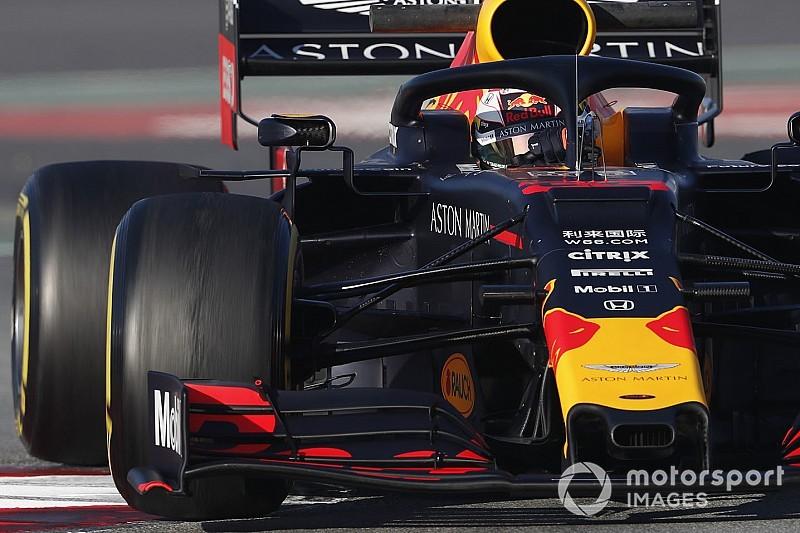 Preview GP van Spanje: Kan Red Bull een stap naar voren zetten?