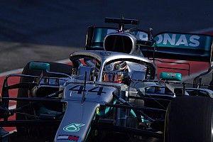 F1: Principais fatos dos testes de Barcelona na pré-temporada 2019