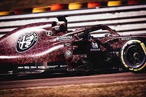 Alfa Romeo na walentynki