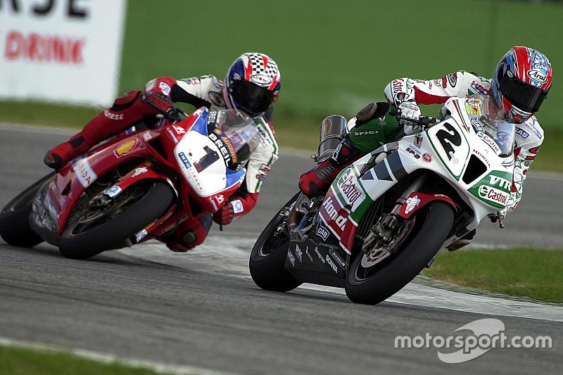 Opinion: Bautista's warning from World Superbike history