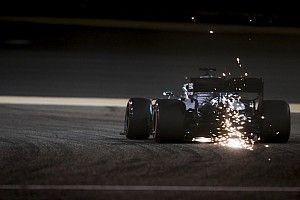Вольф объяснил поражение Mercedes в квалификации нехваткой скорости на прямых