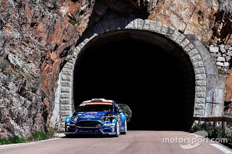 Pieniążek liderem WRC 2 Pro, Kajetanowicz tuż za podium w WRC 2