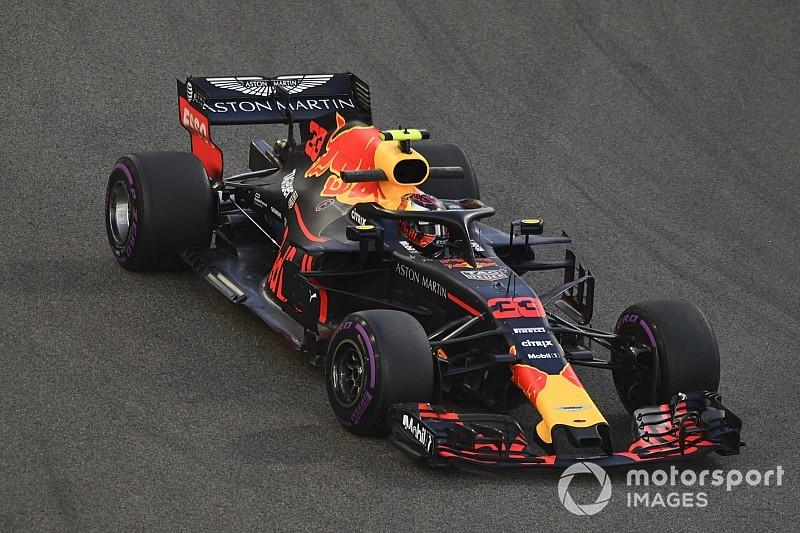 Verstappen: Brezilya'da olduğu gibi beklenenden çok daha iyiyiz