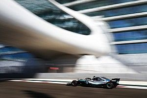 Formel 1 Abu Dhabi 2018: Bottas top, Vettel strauchelt noch