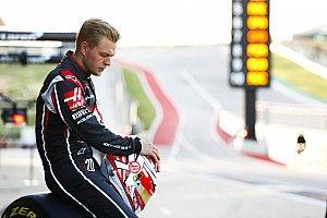 Magnussen dan Haas gagal rengkuh poin