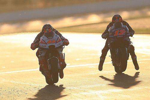 GALERI: Tes MotoGP Valencia hari kedua