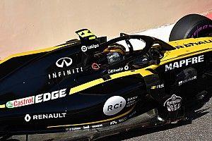 Ojalá podamos estar en el top 10... y también Alonso, dice Sainz