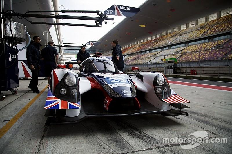 Salih Yoluç Asya Le Mans Serisi'nde podyuma çıktı