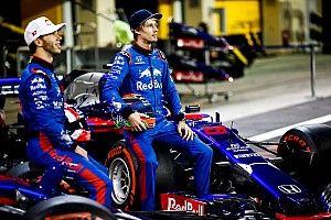 Hartley: Formula 1'de yapabileceğim daha fazla şey vardı