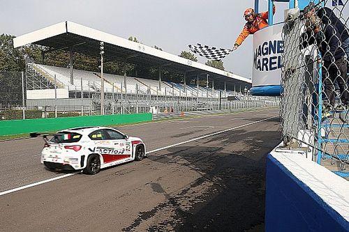 Alfa Romeo: Gigi Ferrara domina a Monza, Ceccon si destreggia bene in Cina
