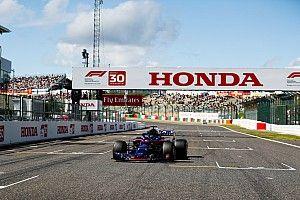 Honda yeni motorla Mercedes'le aradaki farkı 50 beygire düşürmüş olabilir